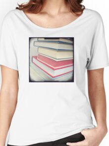 Something to read Women's Relaxed Fit T-Shirt