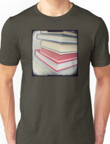 Something to read Unisex T-Shirt