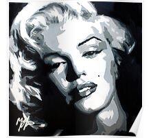 Marylin Monroe # Poster