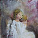 Angel (7) by dorina costras