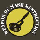WMD - Weapon of Mash Destruction by Steve Harvey