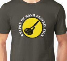 WMD - Weapon of Mash Destruction Unisex T-Shirt