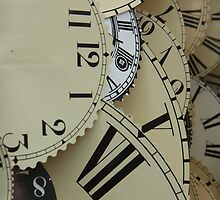 Time Overlapping by ElyseFradkin