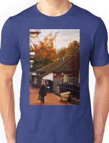 North Acton Tube Station Unisex T-Shirt