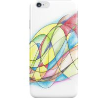 Authentic Self Expression iPhone Case/Skin