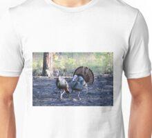 Mr. And Mrs. Turkey Unisex T-Shirt