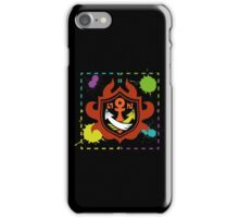 Splatoon - Game of Zones iPhone Case/Skin