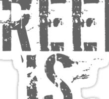 Soylent Green is People - Geek  Sticker