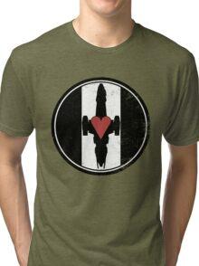 Express: Smuggler Tri-blend T-Shirt