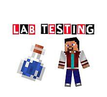 CC Lab testing by craftingcookie