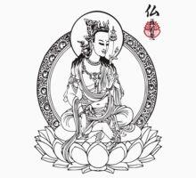 Buddha Flower by buddhabubba