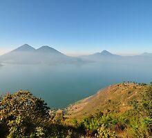 a vast Honduras landscape by beautifulscenes