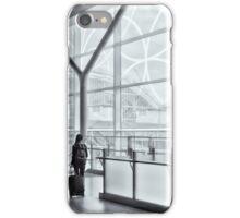 Paddington Tube Station iPhone Case/Skin