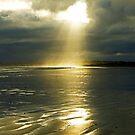 Let it shine.... by Martina Fagan