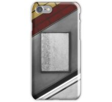 Piccadilly Circus Tube Station iPhone Case/Skin