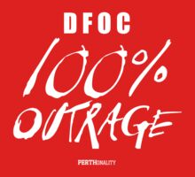 DFOC:  100% outrage by skink1984