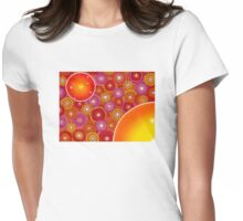 Nursery of Stars Womens Fitted T-Shirt