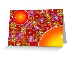 Nursery of Stars Greeting Card