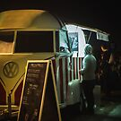 Night Van by Alexandra Vaughan Photography & Design