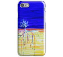 Electric Earth iPhone Case/Skin