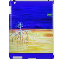 Electric Earth iPad Case/Skin