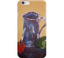 The Coffee Jug iPhone Case/Skin