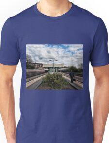 Preston Road Tube Station Unisex T-Shirt