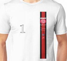 1961 Indy 500 winning team AJ Foyt Unisex T-Shirt