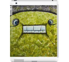 Awkward iPad Case/Skin