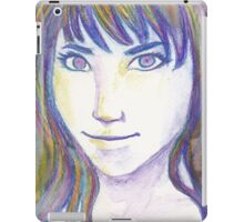 Dirty Colours iPad Case/Skin