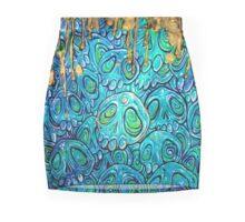 Atlantic Pit Mini Skirt