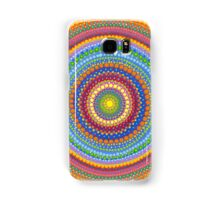 Rebirth orb Samsung Galaxy Case/Skin