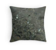 Watermark Throw Pillow