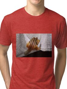 Li'l Pickpocket at Work... Tri-blend T-Shirt