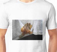 Li'l Pickpocket at Work... Unisex T-Shirt
