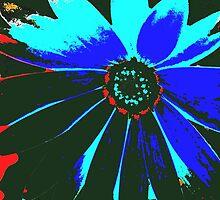 floral 1407 by Chuck Landskroner