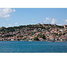 Ohrid Photographic Print