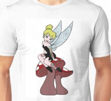 Alternative Tinkerbell Unisex T-Shirt