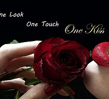 The One Kiss by Designer1562