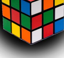 Rubix!! Sticker