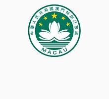 Emblem of Macau  Unisex T-Shirt