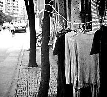 Nowhere to Hang by Ruben D. Mascaro