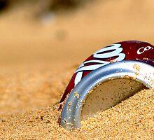 Life of a Coke Can by Ruben D. Mascaro