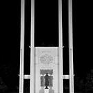 Pondicherry WWI Memorial by Nickolay Stanev