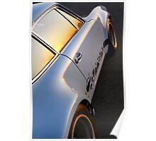 Porsche 911 RSR .... Poster