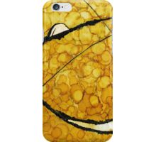 Yellow Smiley Face Emoji iPhone Case/Skin