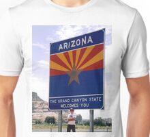 zONA Unisex T-Shirt
