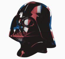 Darth Vader UK by sohippy