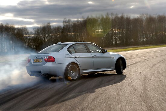 The BMW M3 .... by M-Pics