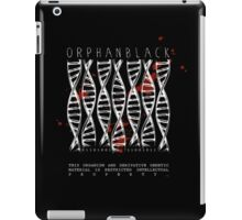 PATENTED 2 iPad Case/Skin